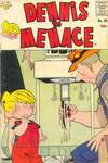Dennis the Menace #39 Comic Books - Covers, Scans, Photos  in Dennis the Menace Comic Books - Covers, Scans, Gallery