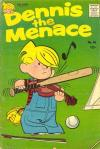 Dennis the Menace #46 Comic Books - Covers, Scans, Photos  in Dennis the Menace Comic Books - Covers, Scans, Gallery