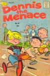 Dennis the Menace #47 Comic Books - Covers, Scans, Photos  in Dennis the Menace Comic Books - Covers, Scans, Gallery