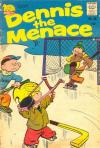 Dennis the Menace #48 comic books for sale