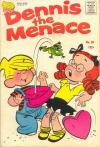 Dennis the Menace #50 Comic Books - Covers, Scans, Photos  in Dennis the Menace Comic Books - Covers, Scans, Gallery