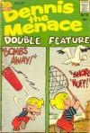 Dennis the Menace #54 Comic Books - Covers, Scans, Photos  in Dennis the Menace Comic Books - Covers, Scans, Gallery