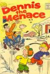Dennis the Menace #78 comic books for sale
