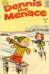 Dennis the Menace #83 comic books for sale
