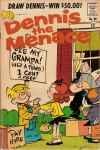 Dennis the Menace #88 comic books for sale