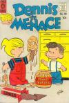 Dennis the Menace #30 Comic Books - Covers, Scans, Photos  in Dennis the Menace Comic Books - Covers, Scans, Gallery