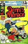 Dennis the Menace comic books