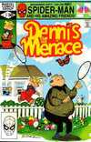 Dennis the Menace #2 comic books - cover scans photos Dennis the Menace #2 comic books - covers, picture gallery