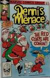 Dennis the Menace #5 comic books - cover scans photos Dennis the Menace #5 comic books - covers, picture gallery