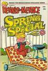 Dennis the Menace Bonus Magazine #78 comic books for sale