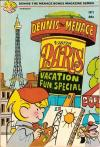 Dennis the Menace Bonus Magazine #93 comic books for sale