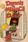 Dennis the Menace and Dirt comic books