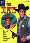 Deputy #1 comic books - cover scans photos Deputy #1 comic books - covers, picture gallery