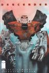 Descender #4 comic books for sale