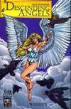 Descending Angels #1 Comic Books - Covers, Scans, Photos  in Descending Angels Comic Books - Covers, Scans, Gallery