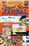 Desert Storm Journal comic books