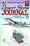Desert Storm Journal #3 comic books for sale