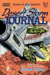 Desert Storm Journal #6 comic books for sale