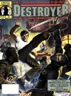 Destroyer #3 Comic Books - Covers, Scans, Photos  in Destroyer Comic Books - Covers, Scans, Gallery