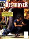 Destroyer #5 Comic Books - Covers, Scans, Photos  in Destroyer Comic Books - Covers, Scans, Gallery
