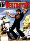 Destroyer #7 comic books - cover scans photos Destroyer #7 comic books - covers, picture gallery