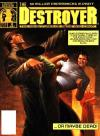 Destroyer #8 Comic Books - Covers, Scans, Photos  in Destroyer Comic Books - Covers, Scans, Gallery
