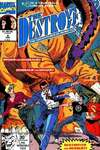 Destroyer #4 comic books - cover scans photos Destroyer #4 comic books - covers, picture gallery