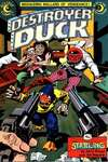 Destroyer Duck #3 comic books for sale