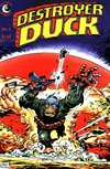 Destroyer Duck #5 Comic Books - Covers, Scans, Photos  in Destroyer Duck Comic Books - Covers, Scans, Gallery