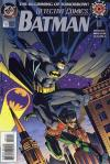 Detective Comics #0 comic books - cover scans photos Detective Comics #0 comic books - covers, picture gallery