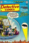Detective Comics #186 Comic Books - Covers, Scans, Photos  in Detective Comics Comic Books - Covers, Scans, Gallery