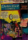 Detective Comics #188 Comic Books - Covers, Scans, Photos  in Detective Comics Comic Books - Covers, Scans, Gallery