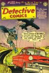 Detective Comics #200 comic books for sale