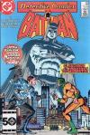 Detective Comics #555 Comic Books - Covers, Scans, Photos  in Detective Comics Comic Books - Covers, Scans, Gallery