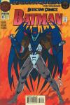 Detective Comics #675 comic books for sale