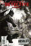 Detective Comics #835 comic books for sale
