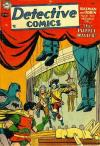 Detective Comics #212 comic books for sale