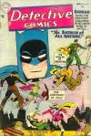 Detective Comics #215 Comic Books - Covers, Scans, Photos  in Detective Comics Comic Books - Covers, Scans, Gallery
