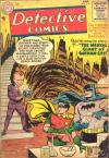 Detective Comics #217 Comic Books - Covers, Scans, Photos  in Detective Comics Comic Books - Covers, Scans, Gallery