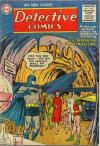 Detective Comics #223 Comic Books - Covers, Scans, Photos  in Detective Comics Comic Books - Covers, Scans, Gallery