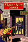 Detective Comics #228 Comic Books - Covers, Scans, Photos  in Detective Comics Comic Books - Covers, Scans, Gallery