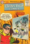 Detective Comics #231 Comic Books - Covers, Scans, Photos  in Detective Comics Comic Books - Covers, Scans, Gallery