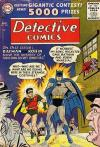 Detective Comics #234 Comic Books - Covers, Scans, Photos  in Detective Comics Comic Books - Covers, Scans, Gallery