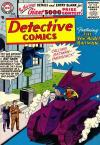 Detective Comics #236 comic books for sale