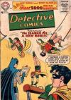 Detective Comics #237 comic books for sale