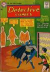 Detective Comics #238 comic books for sale