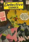 Detective Comics #239 comic books for sale