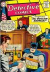 Detective Comics #240 comic books for sale