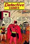 Detective Comics #241 Comic Books - Covers, Scans, Photos  in Detective Comics Comic Books - Covers, Scans, Gallery