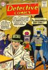 Detective Comics #242 Comic Books - Covers, Scans, Photos  in Detective Comics Comic Books - Covers, Scans, Gallery
